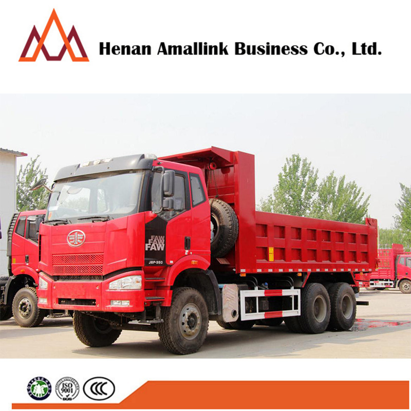 6x4 SINOTRUCK dump truck for sale