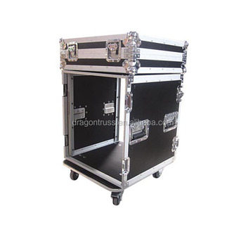 Wholesale Quality Products Customize Flight Case for Lighting