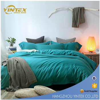 Yintex New Type Customized Hotel Luxury Fitted Knitted Bed Sheets