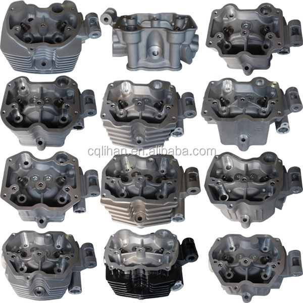 Motorcycle Cd70 Cylinder And 70cc Cylinder Head For Motorcycle ...