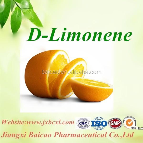 pierderea de grăsime d-limonen