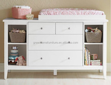 Baby Change Table With Drawers White, Baby Change Table With Drawers White  Suppliers And Manufacturers At Alibaba.com
