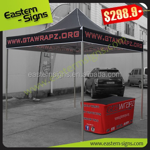 Durable Outdoor canopy aluminium canopy