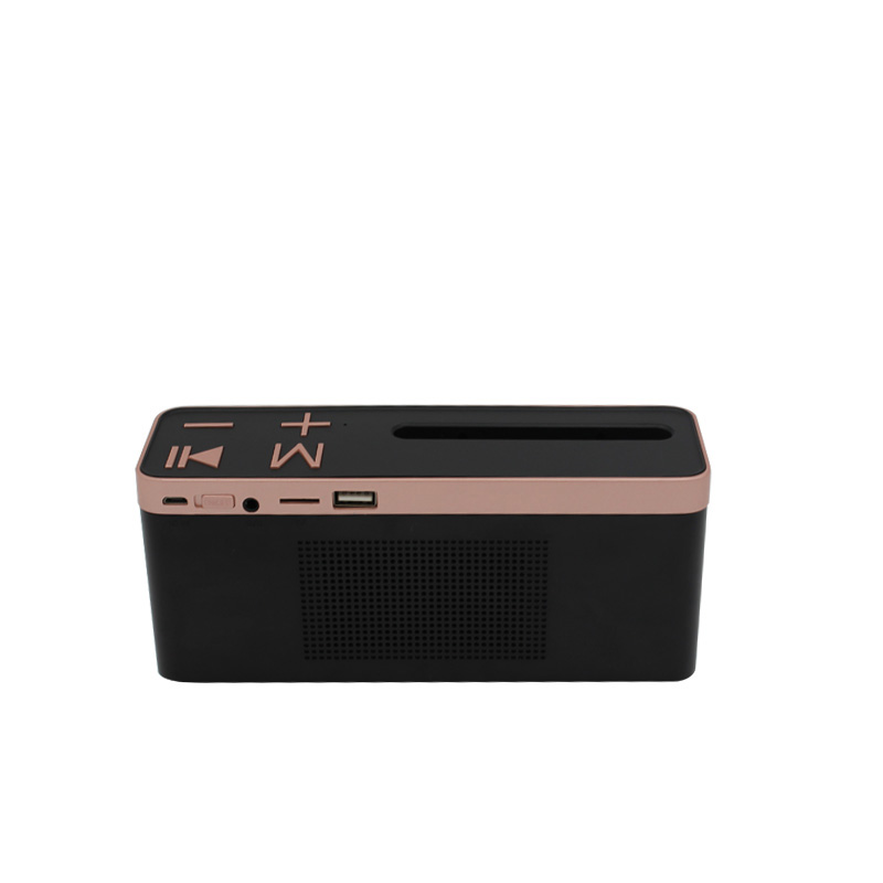 Alibaba online Shopping Speaker Bluetooth Promotion Loud and Good Sound Wireless Music Player