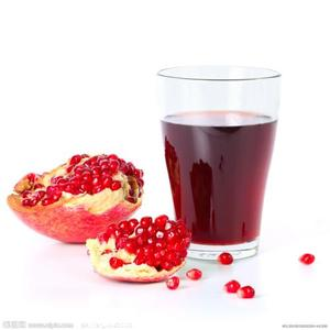 Brix 65 - 100% Natural pomegranate juice concentrate