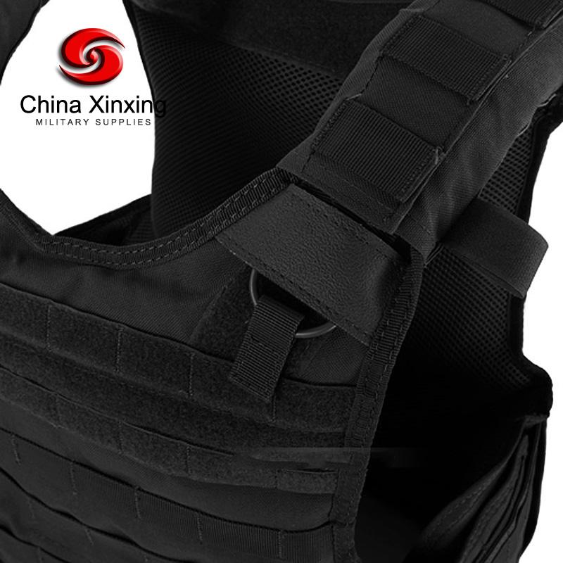 Custom bullet proof vest 0.32 Area Defence AK 47 bulletproof vest ballistic plate inserted protection army body armor