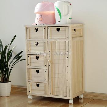 Hause Feste Schrank Mindi Günstige Holz Möbel Made In Malaysia - Buy ...