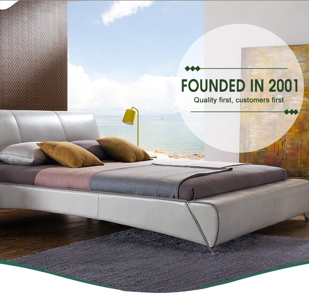 Foshan Aonidisi Home Furniture Manufactory - Bedroom Furniture