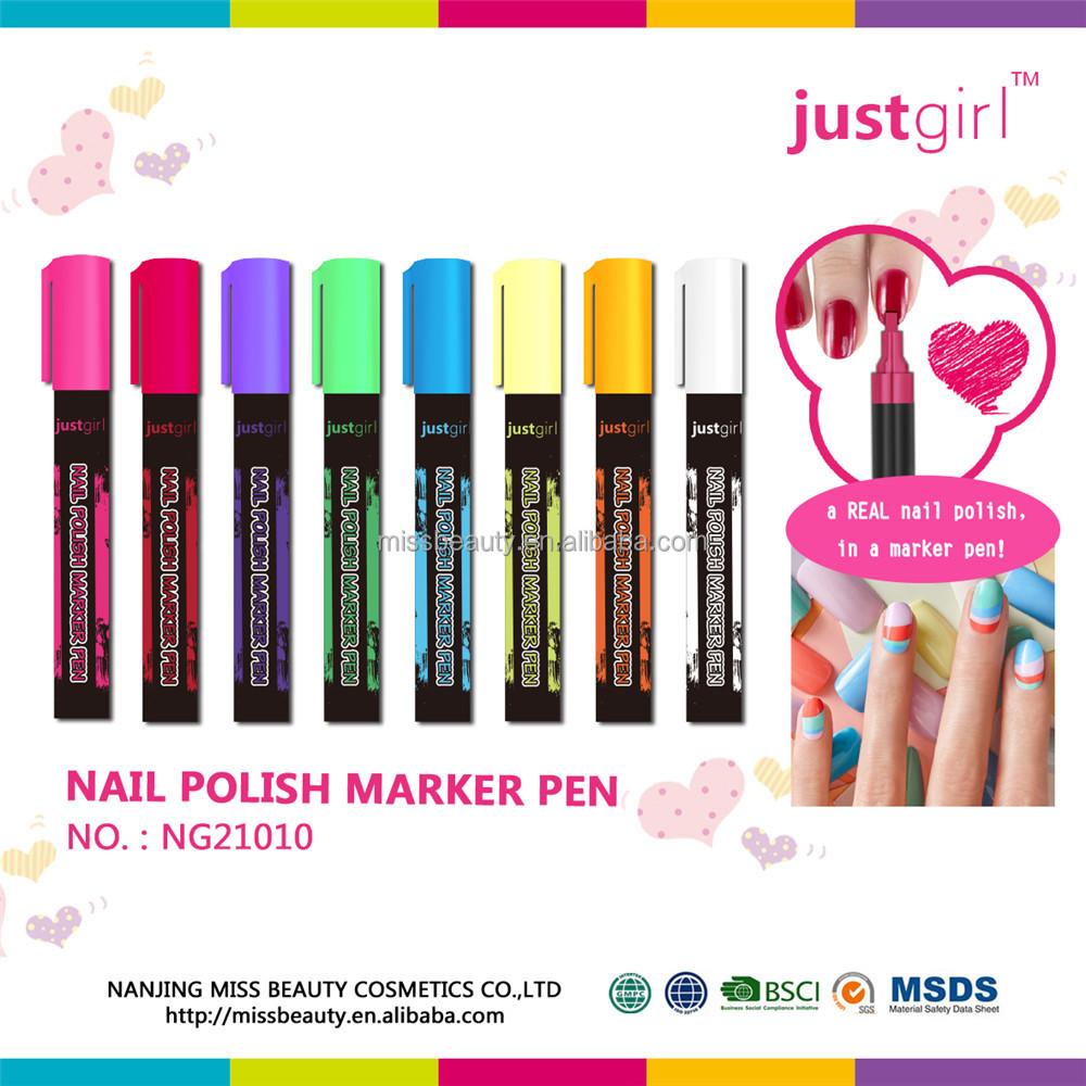 Nail Polish Pens, Nail Polish Pens Suppliers and Manufacturers at ...