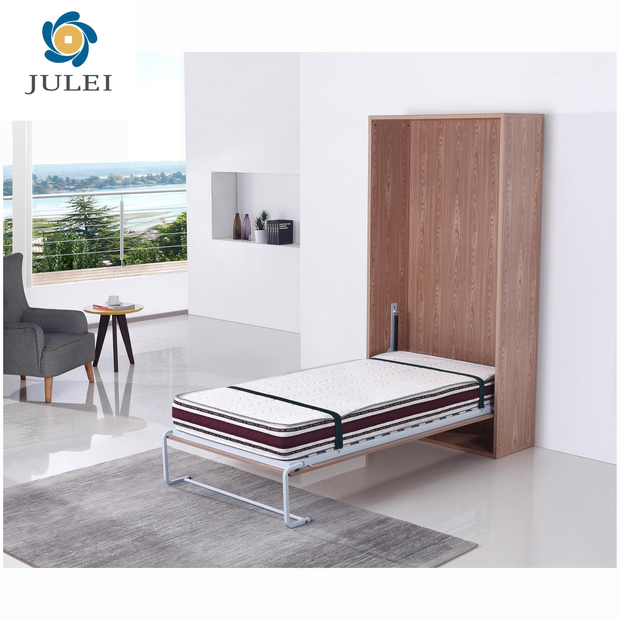 2018 New model Household Manual Hidden Bed Wall Bed Model JL-WD01