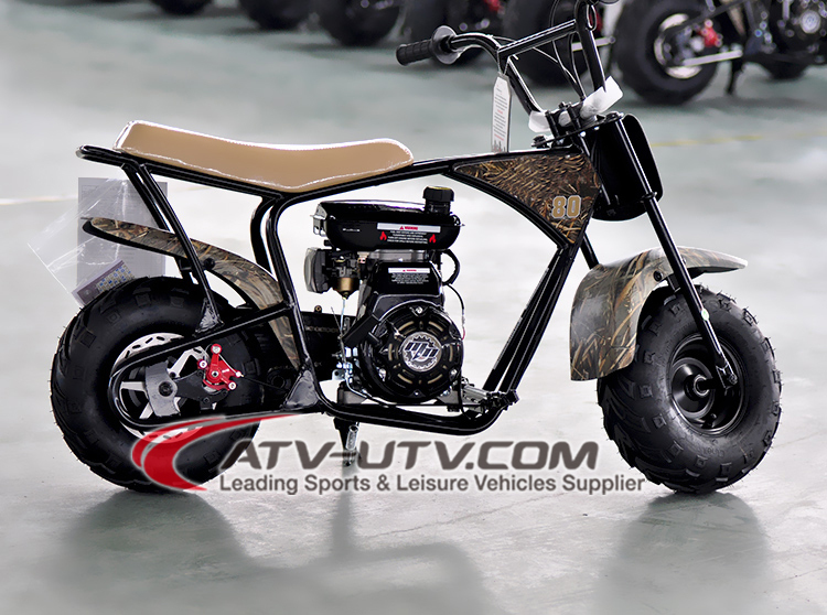 Kids 80cc Cheap Gas Scooter For Sale China Supplier