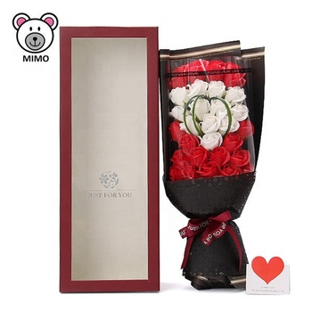 Grosir Baru Pernikahan Hadiah Kartun Buatan Buket Bunga Untuk Anak Perempuan Valentine Ide Hadiah Buatan Tangan Merah Sabun Mawar Buket Bunga Buy Sabun Rose Bunga Karangan Bunga Mawar Buket Pernikahan Bunga Buket