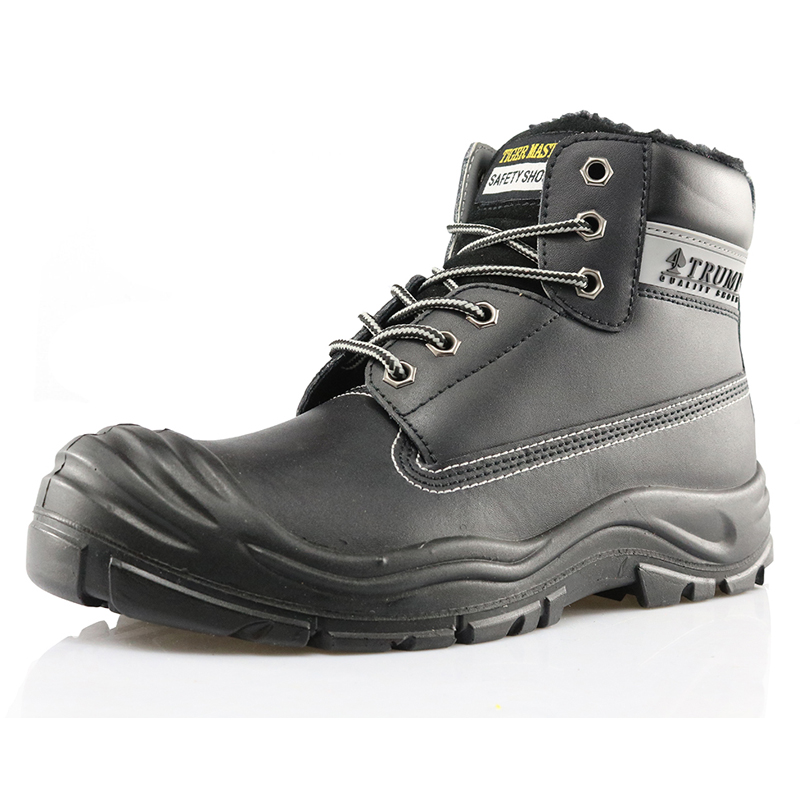 steel toe fur boots steel toe fur boots suppliers and at alibabacom