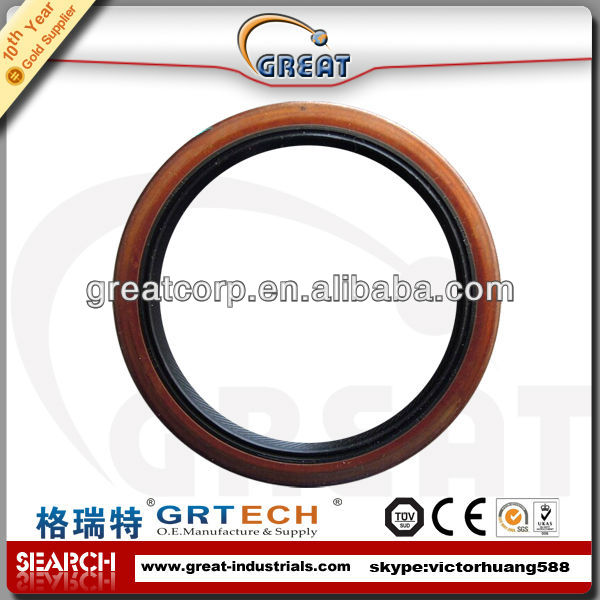 Auto spare parts shaft seal oil seals for Lada