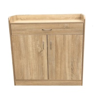 Modern Wood Storage Cabinet Shoe Rack Cabinet Furniture