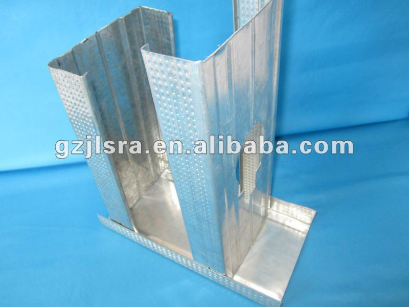 Reasonable hot sell metal stud / bridge expansion joint /drywall with low price in Australia /Thailand/Malaysia / Amercia.