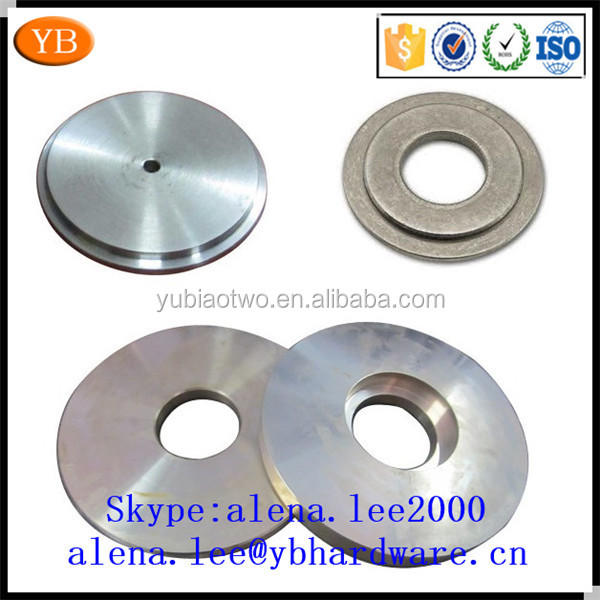 Factory Nickel Plated Threaded Square Hole Flat Square Lock Washer ...
