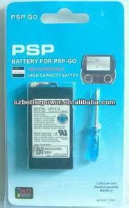 Battery for PSP GO