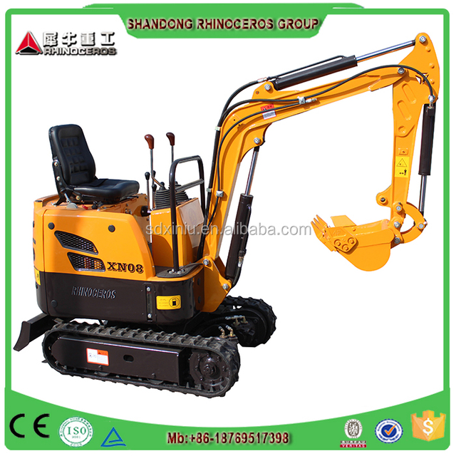 Mini excavator 1 ton,best excavator price,hot popular excavator in Europe