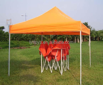China factory customized size folding tent,3x3 folding tent,4x6 folding tent