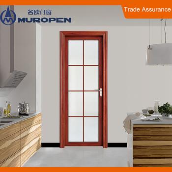 Hydraulic Door Frame Aluminum Removable Rustic Door Frame - Buy ...