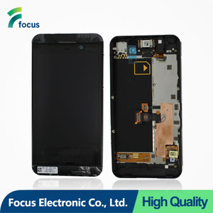 Mobile phone LCD screen for blackberry z10 with original quality