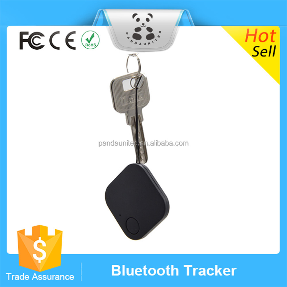 2016 Mobile Phone Accessories smart gadget key finder wireless bluetooth anti-lost alarm mobile phone finder from China supplier
