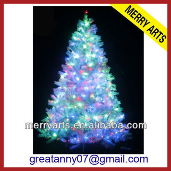 6ft Slim Led Fiber Optic Christmas Tree Power Supply Cheap Sale ...