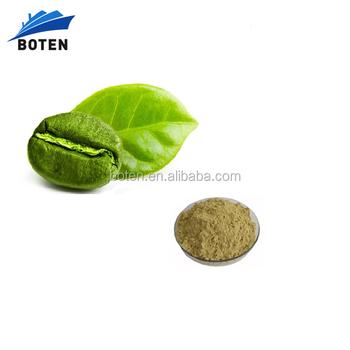 Hydrochloric Acid Bulk Powder Green Coffee Bean Extract Buy