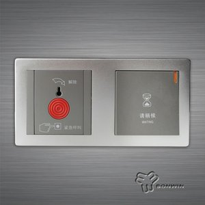Changzhou best wireless home/ hotel room smart security alarm system