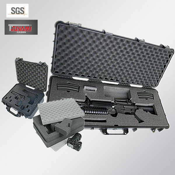 Tsunami Model.1133513 High impact reload rifle case gun shooting case