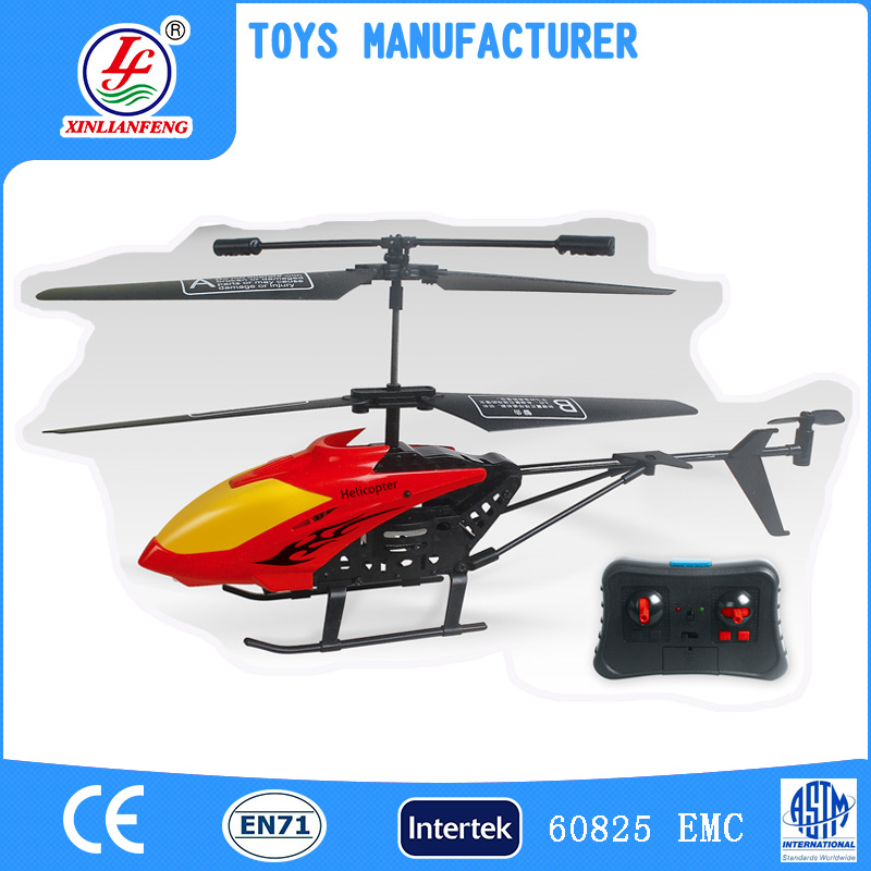 IR helicopter 2 channel rc plastic helicopter toys