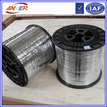 China manufactured steel wire galvanized for cleaning ball