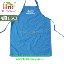 Top quality latest design 100% polyester waterproof safety cooking and garden working apron