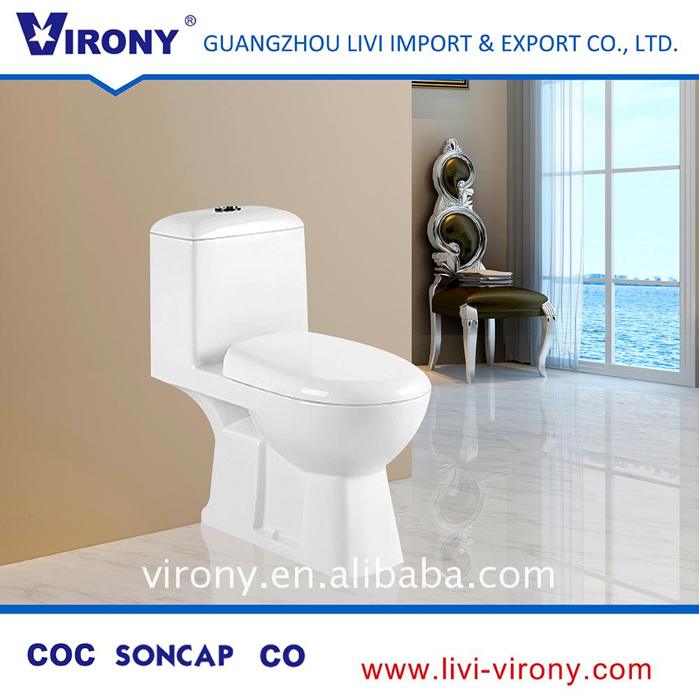 Customized ideal standard toilet for sale