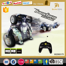 Special Offer! Newest cool rc drift car toy 360 degrees car robot toy