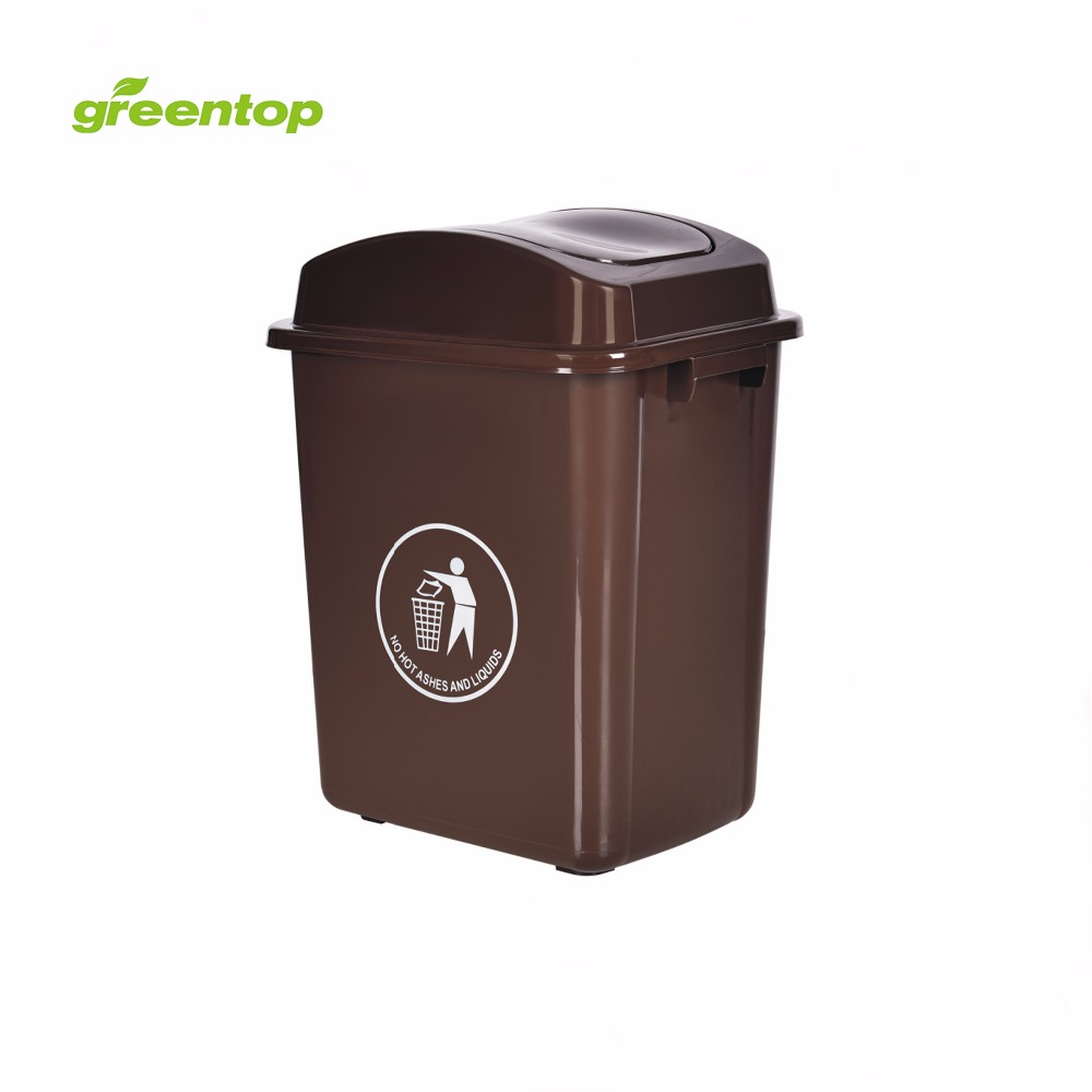 Small Size Plastic Household Kitchen Waste Bin Buy Waste Bin
