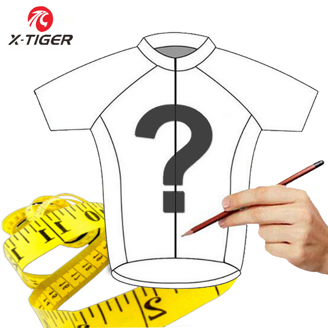 Custom cycling jersey/X-TIGER Brand Cycling clothes Manufacturer/MTB Bike Sportswear Bicycle Clothing Cycling Bib Pants Shorts