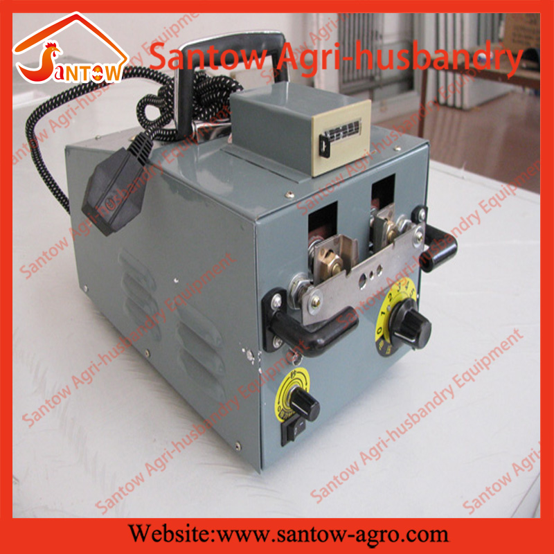Semi-Automatic Poultry Debeaking Machine For Chicken/Duck/ Goose