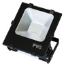 US Inventory Commercial UL Driver Lighting 150W smd led flood light Sport Field lights