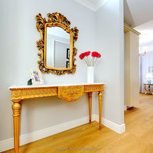 Mirrors Console Table Matching Mirrors Console Table Matching