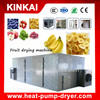 Hot air dried fruits machine/fruit drying equipment/dehydrator