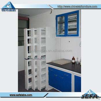 sliding door storage/s&le storage cabinet/laboratory chemical storage cabinet  sc 1 st  Alibaba & Sliding Door Storage/sample Storage Cabinet/laboratory Chemical ...