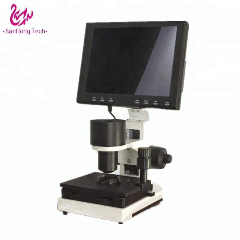 Микроскоп цены для анализов крови медицинская справка для гаи орел