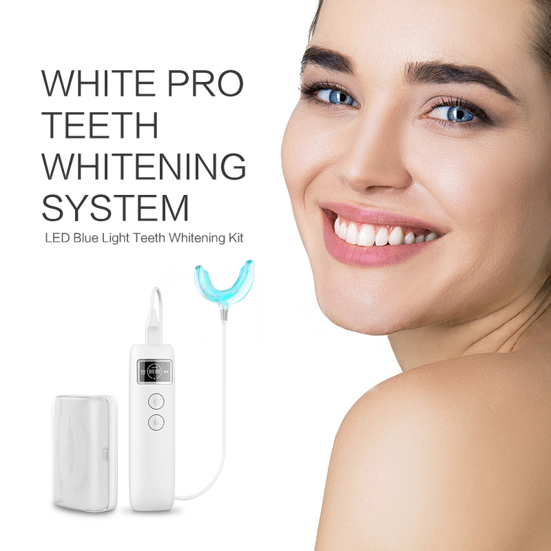 Amazon Top Seller 2019 Activated Safe For Rapid White Tooth