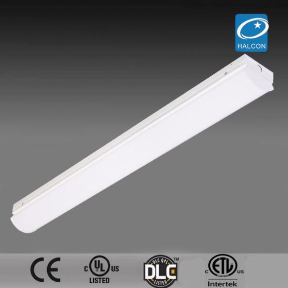 600Mm Ip65 Led Integrated Linear T8 Tube Light Batten Fitting Fixture