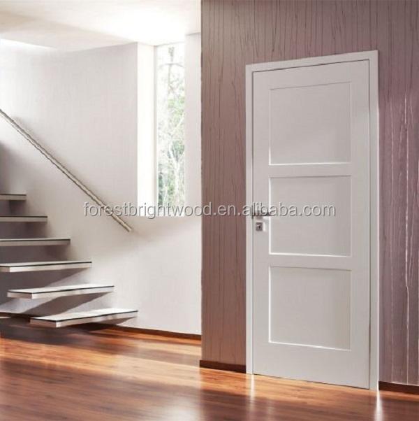 Innentüren weiß preis  Heißer Innentüren, Günstigen preis Stile und Schienen holztüren ...