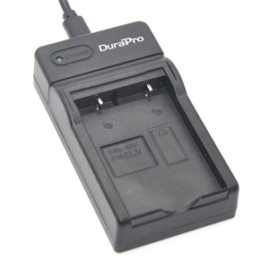 EN-EL5 EN EL5 ENEl5 USB Single Charger for Nikon MH-61 P100 P3 P4 P500 P510 P5000 P5100 P6000 P80 P90 S10 3700 4200 5200