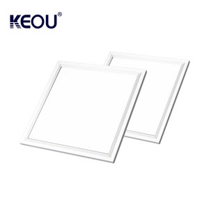 recessed flat light 60x60 led ceiling panel