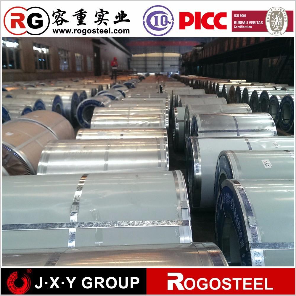 Alibaba China Zinc Aluminate Zamak Ingots 0.5 Tct Galvanized Steel ...